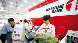 Maritime Bank được tham gia hoạt động đấu thầu tín phiếu