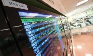 Chứng khoán chiều 27/12: VN-Index tăng phiên thứ 4 liên tiếp