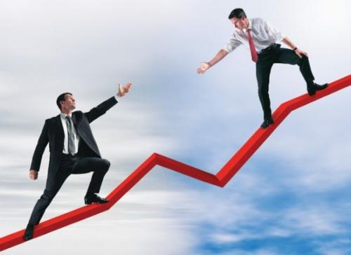 DN lớn phải dẫn dắt khởi nghiệp