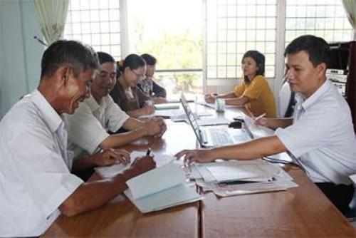 QTDND tỉnh Nam Định: Đồng hành cùng người dân