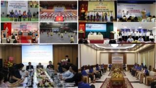 10 hoạt động nổi bật của Công đoàn Ngân hàng Việt Nam trong năm 2017