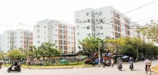 Lỏng lẻo quản lý chung cư