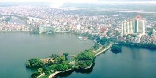 Hà Nội bứt phá thu hút đầu tư nước ngoài