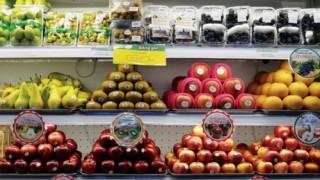 Tự công bố chất lượng trái cây nhập khẩu