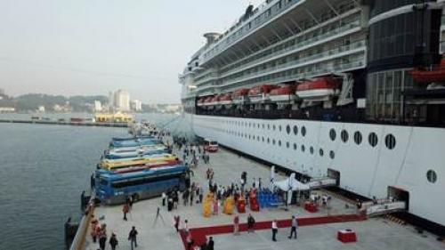 Thêm kênh hút khách du lịch ngoại