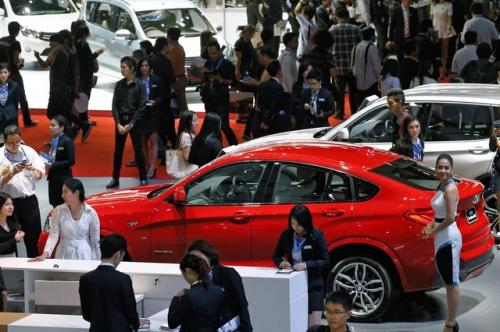 Top 10 xe bán chạy nhất tháng 11/2018: Ngôi sao vụt tắt