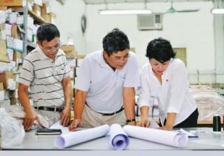 Giải pháp vốn cho DN siêu nhỏ và hộ kinh doanh