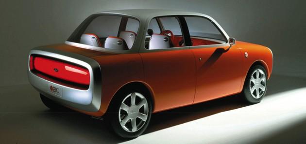Apple tiếp tục nuôi tham vọng với thị trường ô tô?