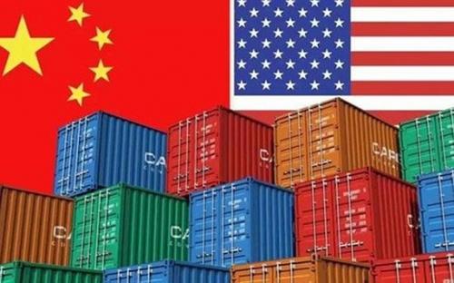 Những ảnh hưởng từ căng thẳng thương mại Mỹ-Trung