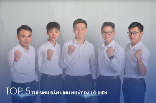Chung kết cuộc thi Bản lĩnh nhà đầu tư 2018: 5 Nhà đầu tư bản lĩnh đã lộ diện