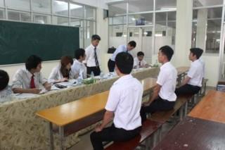 Nhật Bản thu hút lao động nước ngoài