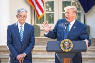 """Liệu Fed có thể """"phớt lờ"""" sức ép từ Nhà Trắng?"""
