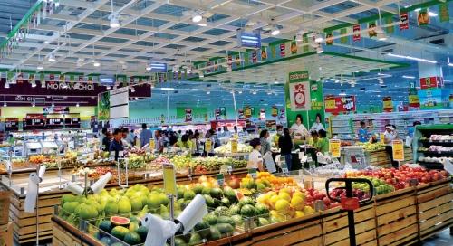 Hà Nội bình ổn thị trường Tết Nguyên đán 2019: Không để khan hàng, sốt giá
