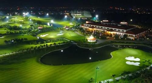 Đề nghị loại bỏ sân golf Tân Sơn Nhất