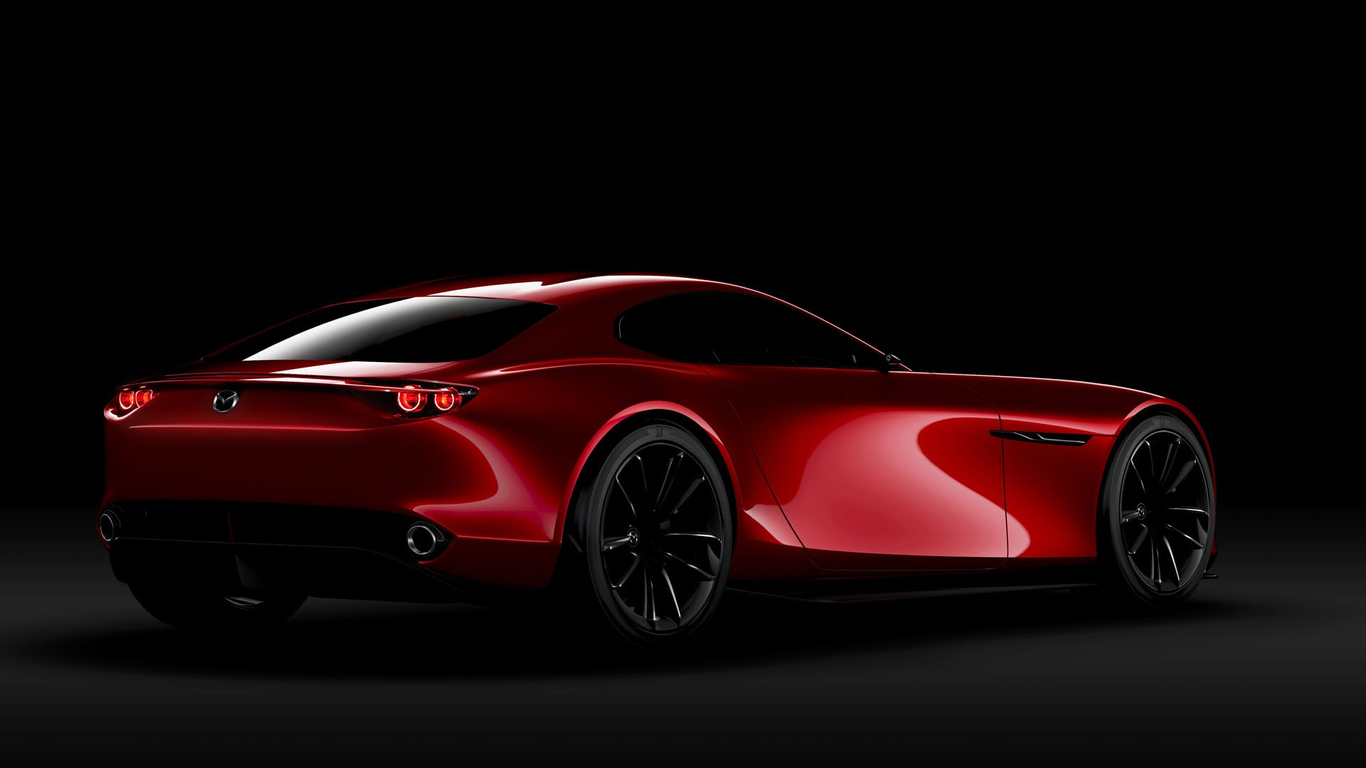 Giấc mơ siêu xe sử dụng động cơ quay của Mazda khó thành hiện thực