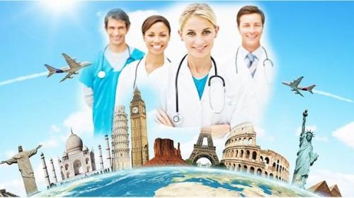Du lịch y tế đang thịnh hành