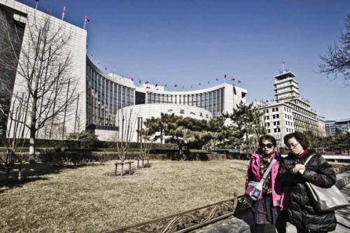 Trung Quốc không kích thích mạnh tiền tệ