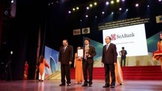 SeABank - Thương hiệu Việt uy tín với người tiêu dùng