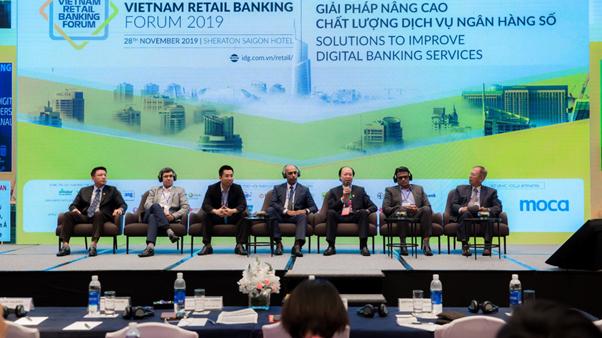 Nhà băng Việt sắp đưa robot và trí tuệ nhân tạo AI vào giao dịch
