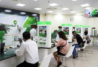 Niềm tin vào ngân hàng Việt tăng cao