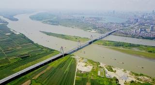 4 huyện vùng ven TP. Hà Nội sẽ thành quận: Thời điểm đầu tư bất động sản đã đến?
