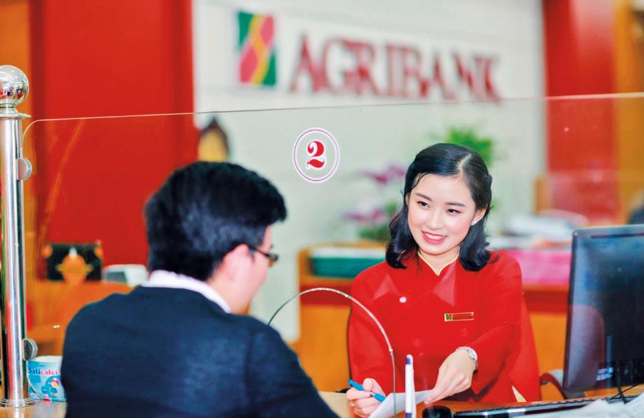 Agribank đồng hành với nông dân thời hiện đại