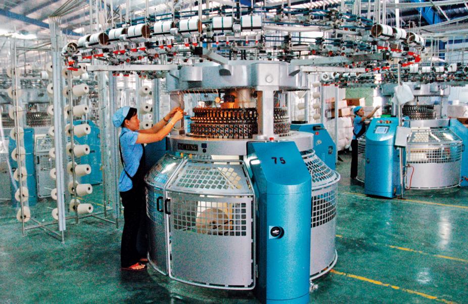 TP. HCM: Tìm ngành trọng tâm để phát triển công nghiệp