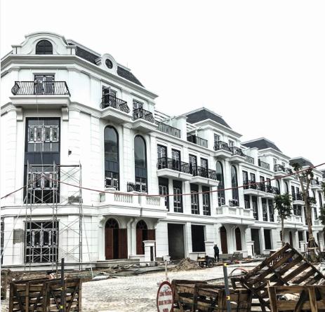 Thị trường bất động sản Việt Nam: Nỗi lo mang tên thủ tục hành chính