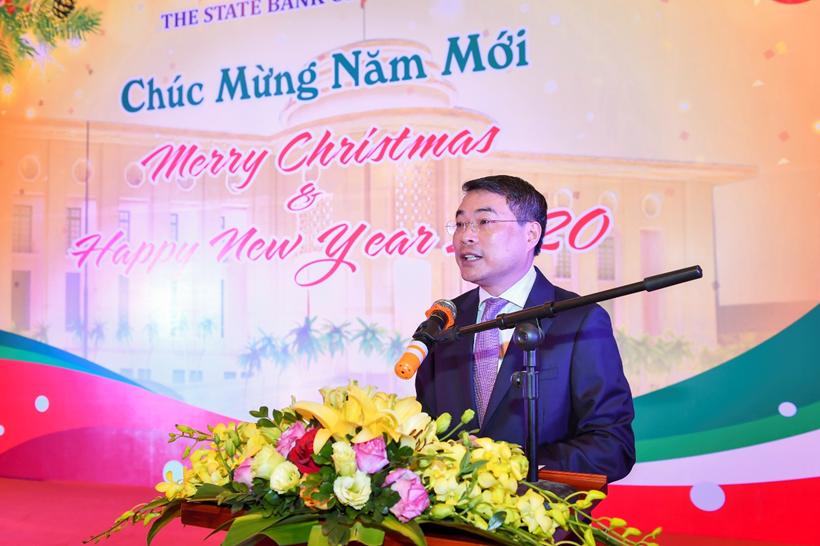 Chính sách tiền tệ có đóng góp quan trọng vào thành tựu của kinh tế Việt Nam 2019