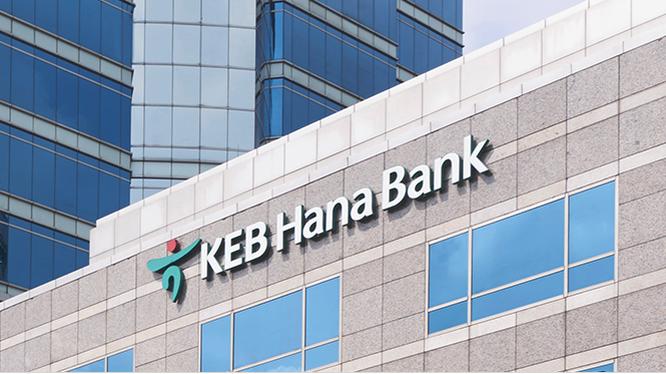 Ngân hàng KEB Hana từ chối nhận 844 tỷ đồng cổ tức