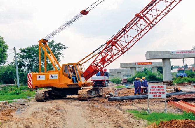 Vốn đã thông cao tốc Trung Lương - Mỹ Thuận