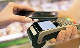 Đại lý thanh toán bao phủ dịch vụ tài chính