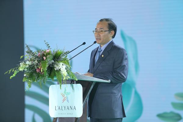 Phú Long giới thiệu L'alyana Senses World Phú Quốc