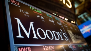 Nhà đầu tư vẫn lạc quan trước thông tin của Moody's