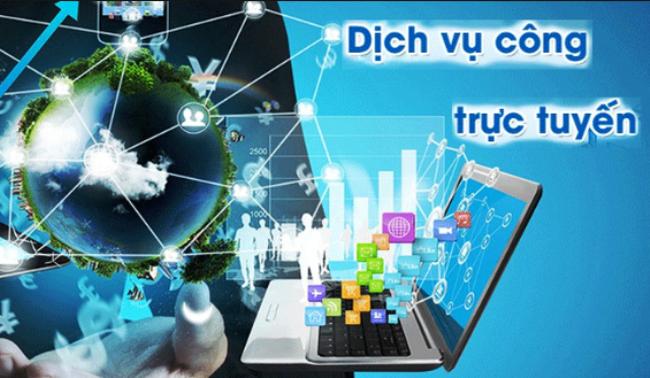 Dịch vụ công trực tuyến thúc đẩy xã hội phi tiền mặt