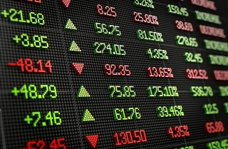 Chứng khoán sáng 25/12: Nhóm cổ phiếu thị trường hút tiền