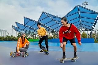 """Vinhomes Smart City lập kỷ lục với công viên trung tâm """"chất"""" nhất Việt Nam"""