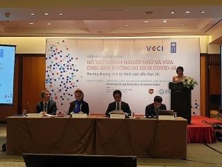 Cải thiện chính sách hỗ trợ doanh nghiệp và sáng kiến Cây tre Việt Nam
