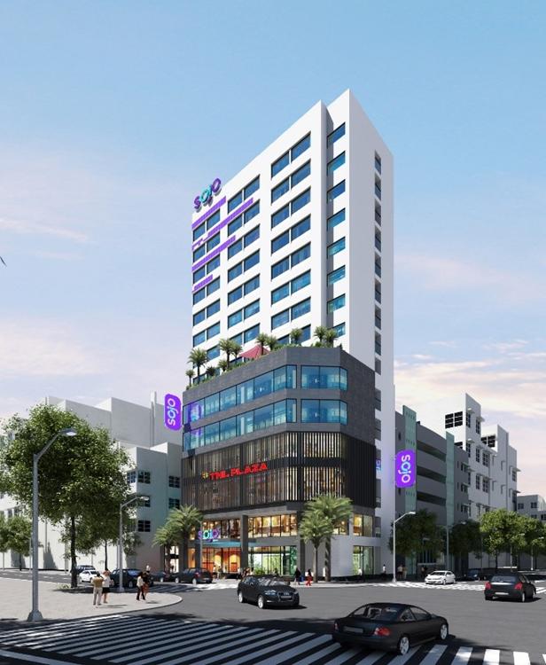 Đồng loạt ra mắt 3 tổ hợp TNL Plaza tại Nam Định, Thái Bình và Bắc Giang