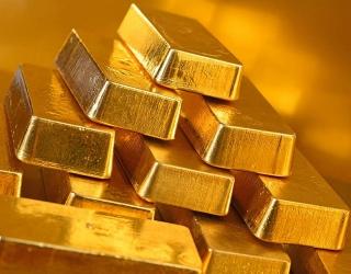 Thị trường vàng ngày 22/12: Biến thể COVID-19 ép giá vàng lùi bước