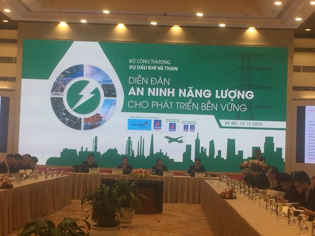 Việt Nam chọn cách tiếp cận nào để đảm bảo an ninh năng lượng?