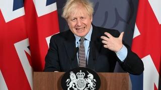 Anh và EU ký thỏa thuận thương mại hậu Brexit