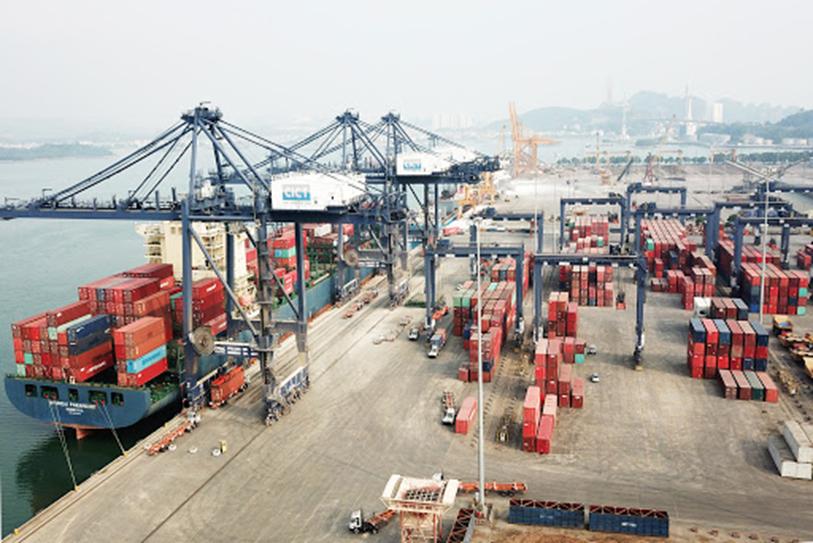 """Chuỗi cung ứng lạnh đang """"hâm nóng"""" ngành logistics"""
