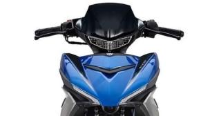 Yamaha Exciter 2021 sắp ra mắt được trang bị động cơ 155 VVA, hộp số 6 cấp?