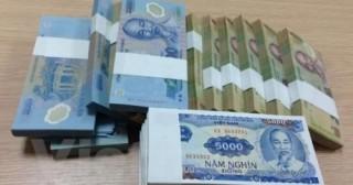 Tìm hiểu về việc đổi tiền tại ngân hàng