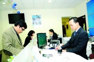 Ngành Ngân hàng: Không ngừng nỗ lực cải thiện môi trường kinh doanh