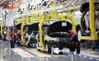 """Công nghiệp ô tô Việt: Vẫn """"giậm chân tại chỗ"""""""