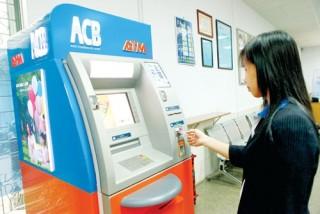Tư vấn thanh toán chuyển khoản trên Ebank, ATM