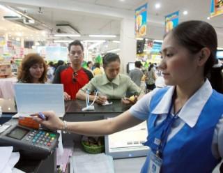 Tư vấn mở thẻ tín dụng