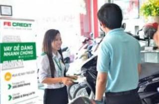 Tư vấn thủ tục và lãi suất vay mua xe trả góp